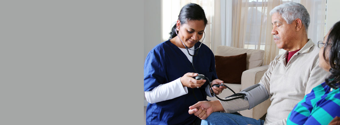 In-Home Healthcare